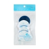 ++พร้อมส่ง++A'PIEU Air In Puff 4pcs -Blue (BonoBono)