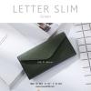 LETTER SLIM สีเขียว