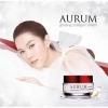 Aurum Ginseng Collagen Cream 50 g. ออรัม ครีมอั้ม พัชราภา มีอย.