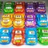 พร้อมส่ง ** Choco Egg - Super Racing Car ไข่ช็อคโกแลตรูปรถแข่ง แถมของเล่น 1 ชิ้น (สินค้ามีอย.ไทย)