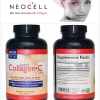 Neocell Super Collagen+C 6000 MG,Type 1 & 3 ขนาด 250 เม็ด