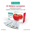 Hi-Balanz Lycopene สารสกัดมะเขือเทศเข้มข้น 60 mg. ผิวขาวอมชมพูด้วยมะเขือเทศ ขนาด 30 แคปซูล / กล่อง