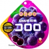 พร้อมส่ง ** UHA Cororo - Grape เยลลี่โคโรโระ รสองุ่นม่วง อร่อยเหมือนเคี้ยวผลไม้สด 1 ห่อบรรจุ 48 กรัม