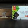 (ขายดี) รกแกะhigh care 60,000mg 1 กล่อง 120 เม็ด + สารสกัดเมล็ดองุ่นแองเจิลซีเครท 60,000 mg. 1 ขวด 180 เม็ด