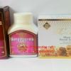 รกแกะ80,000 mg.30 เม็ด+ นมผึ้งแองเจิลซีเครท 30 เม็ด ผิวสวยสุขภาพดียกกำลัง 2