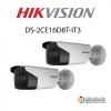HIKVISION DS-2CE16D8T-IT3 x2