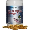 Healthy Care FISH OIL OMEGA 3 1000 mg 400 Softgels น้ำมันปลา จากออสเตรเลีย