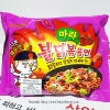พร้อมส่ง ** Samyang Hot Chicken Ramen Mala มาม่าเผ็ดเกาหลีแบบแห้ง รสพริกหม่าล่า เผ็ดx4 135 กรัม มาม่าเกาหลี มาม่าเผ็ดเกาหลี