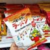 พร้อมส่ง ** Baby Star Original มาม่ากรอบแบบเส้นฝอย รสออริจินัล บรรจุ 90 กรัม (สินค้า Made in Japan แต่บรรจุในไทย แพ็คเกจเป็นภาษาไทย)