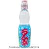 Ramune น้ำโซดาญี่ปุ่น น้ำโซดาสไตล์ญี่ปุ่น มีลูกแก้ว เปิดแล้วมีลูกแก้วกรุ้งกริ้งในขวด ขวดพลาสติกตกไม่แตก เครื่องดื่มคู่ใจชาวญี่ปุ่น ขนาด 250ml