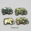 จี้ช้าง Labradorite