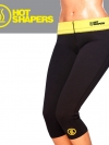 HOT shapers Knee กางเกงเรียกเหงื่อ ลดน้ำหนัก กระชับสัดส่วน ช่วย Burn Calorie