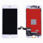 iPhone 8 Display Assembly (LCD, Front Panel/Digitizer Only) WHITE