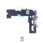 iPhone 7 lighting connector and headphone Jack White , ตูดชาร์ทไอโฟน 7 สีขาว