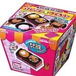 DIY ของเล่นสร้างสรรค์ (กินไม่ได้) / ชุดทำยางลบ / ชุดทำสไลม์ / ชุดปั้นดินญี่ปุ่น