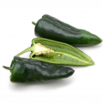 Ancho Poblano Pepper - พริกโพบาโน่สเปน