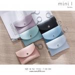 กระเป๋าใส่เหรียญูผู้หญิง รุ่น mini I