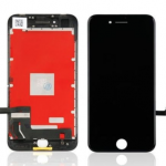 iPhone 8 Plus Display Assembly (LCD, Front Panel/Digitizer Only) Black