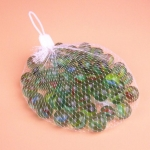 ลูกแก้ว หลากสี หลายแบบ ไซส์ 1.6 มล. ลังละ 5000 ลูก 16mm Colored Glass Bead Marbles Balls