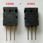 C5200+A1943 Japan