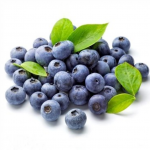 Blue Berry Fruit