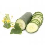 Cucumber American - แตงกวาอเมริกัน