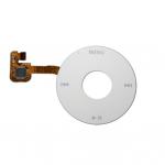 631-0457-WU click wheel ipod classic White Used