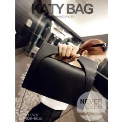 กระเป๋าสะพายข้าง ผู้หญิง KATY BAG
