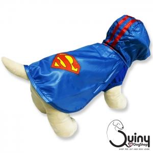 เสื้อสุนัข ซูปเปอร์แมน