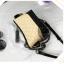 กระเป๋าหนัง GBL size 20cm เบจ thumbnail 1