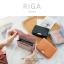 กระเป๋าใส่บัตร เอนกประสงค์ รุ่น RIGA thumbnail 4