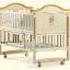 B10142 เตียงนอนเด็กไม้สีขาว (WT1) รุ่นอเนกประสงค์ปรับใช้ได้หลายฟังชันส์ thumbnail 9