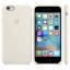 iPhone 6,6S Silicone Case -White , เคสซิลิโคน iPhone 6,6s - สีขาว thumbnail 3