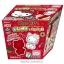 Kutsuwa Eraser making kit -Hello Kitty- ชุดทำยางลบ ลายคิตตี้ ชุดประดิษฐ์ยางลบใช้เองส่งเสริมการเรียนรู้ น่ารักมากๆ เลยค่ะ ใช้แค่น้ำและเตาไมโครเวฟก็สามารถทำเองได้ง่ายๆ แล้วค่ะ thumbnail 1