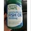Nature's Own Odourless Fish Oil 1,000 mg. น้ำมันปลา ขนาด 400 เม็ด จากออสเตรเลีย thumbnail 2