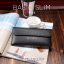 กระเป๋าสตางค์ผู้หญิง ใบยาว แบบบาง เรียบ รุ่น BASIC SLIM thumbnail 11
