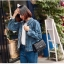 กระเป๋าหนัง PU รุ่น Chanel woc thumbnail 3
