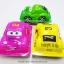 พร้อมส่ง ** Choco Egg - Super Racing Car BOX คันเหลี่ยม ไข่ช็อคโกแลตรูปรถแข่ง แถมของเล่น แพ็ค 24 ชิ้น (สินค้ามีอย.ไทย) thumbnail 2