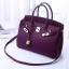 กระเป๋าหนังแท้ Birkin size 25 thumbnail 1