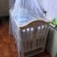 B10142 เตียงนอนเด็กไม้สีขาว (WT1) รุ่นอเนกประสงค์ปรับใช้ได้หลายฟังชันส์ thumbnail 13
