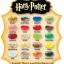 พร้อมส่ง ** Harry Potter Bertie Botts JELLY BEANS เจลลี่บีน แฮรี่ พอตเตอร์ บรรจุ 34 กรัม thumbnail 2