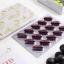 Angel's secret Grape Seed Extract 60,000 mg MAX 180 เม็ด สารสกัดเมล็ด60,000 mg.สารสกัดจากเมล็ดองุ่นเข้มข้นที่สุด บำรุงผิวให้ขาวกระจ่างใส ลดเส้นเลือดขอด จากออสเตรเลีย thumbnail 4