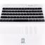 "923-01455 Keyboard Button Set US, ชุดปุ่มภาษาอังกฤษ MacBook Pro Retina 13"" Touch Bar 2016 thumbnail 2"