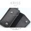 กระเป๋าเก็บกุญแจ กระเป๋าพวงกุญแจ กระเป๋าเก็บพวงกุญแจ รุ่น KRISS thumbnail 7