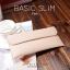 กระเป๋าสตางค์ผู้หญิง ใบยาว แบบบาง เรียบ รุ่น BASIC SLIM thumbnail 7