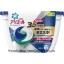 Ariel Gelball 3D ฝาสีน้ำเงิน เจลบอล ลูกบอลซักผ้า เม็ดบอลซักผ้า นำเข้าจากญี่ปุ่น แบบกล่อง บรรจุ 10 เม็ด thumbnail 1