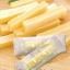 พร้อมส่ง ** White Cheese Sandwich ทาโร่ชีสแบบห่อแยก พกพาเก็บรักษาง่าย ใช้ชีสจากฮอกไกโด อร่อยมากๆ ห่อใหญ่บรรจุ 58 กรัม thumbnail 2