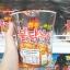 พร้อมส่ง ** (แบบคัพ) Samyang Hot Chicken Flavor CUP Ramen มาม่าเผ็ดเกาหลี แบบแห้ง 70 กรัม มาม่าเกาหลี มาม่าเผ็ดเกาหลี thumbnail 1