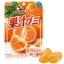 Meiji Gummy Orange กัมมี่ส้ม ตัวกัมมี่เป็นรูปผลไม้ น่ารักมากๆ สกัดจากน้ำผลไม้แท้ 100% ทานง่าย หอมอร่อย บรรจุ 51 กรัม thumbnail 1