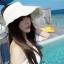 หมวก แฟชั่นเกาหลี G001 thumbnail 12